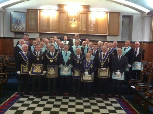 Royal Alfred Lodge 1028